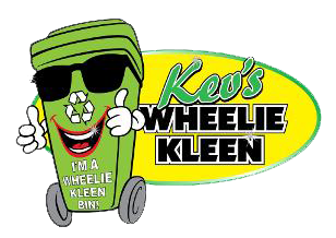 Kev's Wheelie Kleen